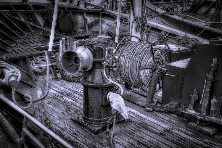 Proa Barco de Pesca B&W Collection Barco Pesquero Navegacion Nikon D800 Puerto De Mar SPAIN Water Xalima Miriel Pais Vasco