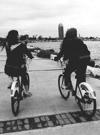ızmir Ride A Bike