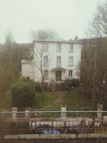 House Architecture French Building Old House Beautiful France Suburban