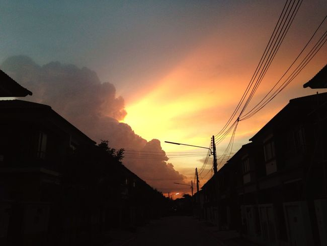 Sunset Sunset_collection Capturing Freedom Sky And Clouds Missyou Happy :)