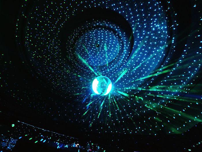Live Music Concierto Luces Lights