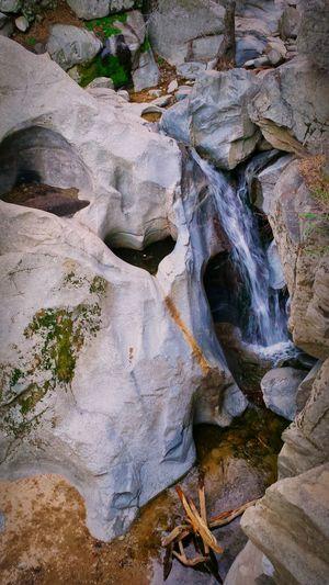 Heart Rock Crestline Hiking Adventures