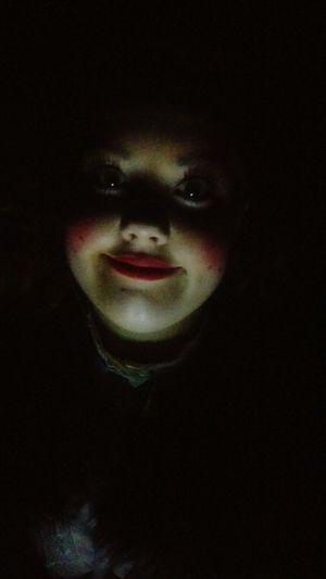 Little Red HUAWEI Photo Award: After Dark