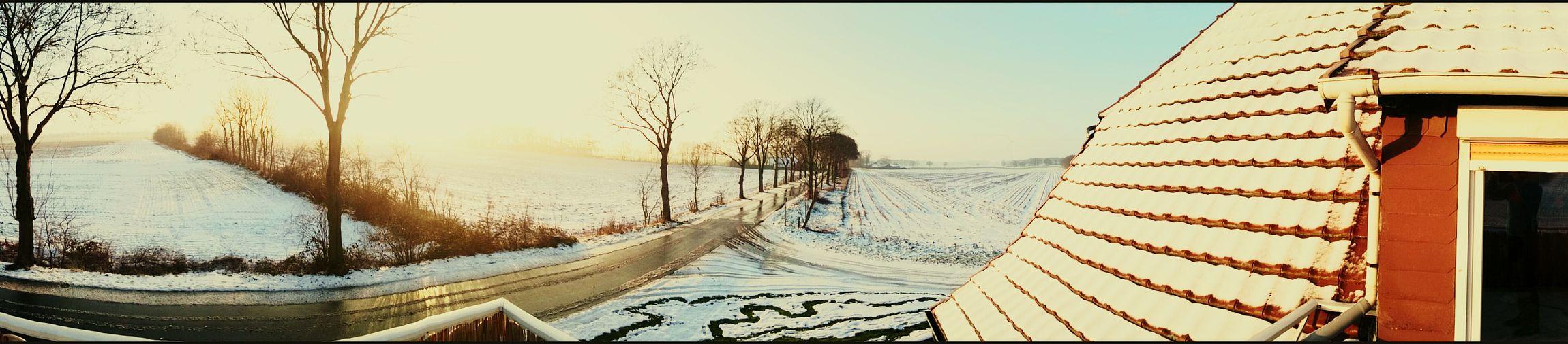 Sunny Days in Drebberly Hills - Snowfun... jeehaaaw