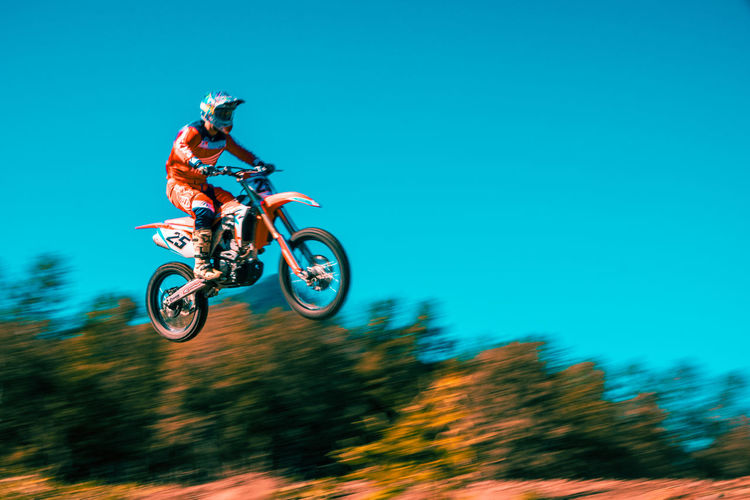 Motocross Pucon 2019... Sport Motion Stunt Skill  Transportation Headwear Mode Of Transportation Helmet Mid-air Real People Extreme Sports Nature Leisure Activity One Person Lifestyles Jumping Riding Motorcycle Motocross Ride Biker Outdoors Crash Helmet Scenics Competition
