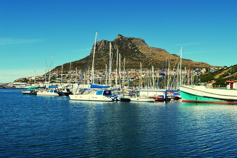Hout Bay, Cape