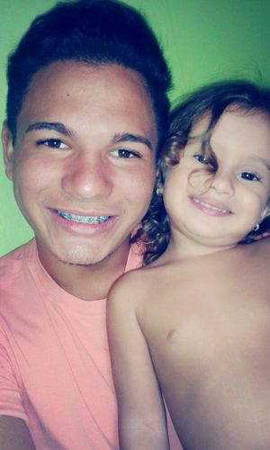 Minha sobrinha