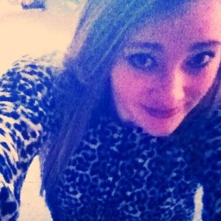 Found My Old Cheetah Onesie!!