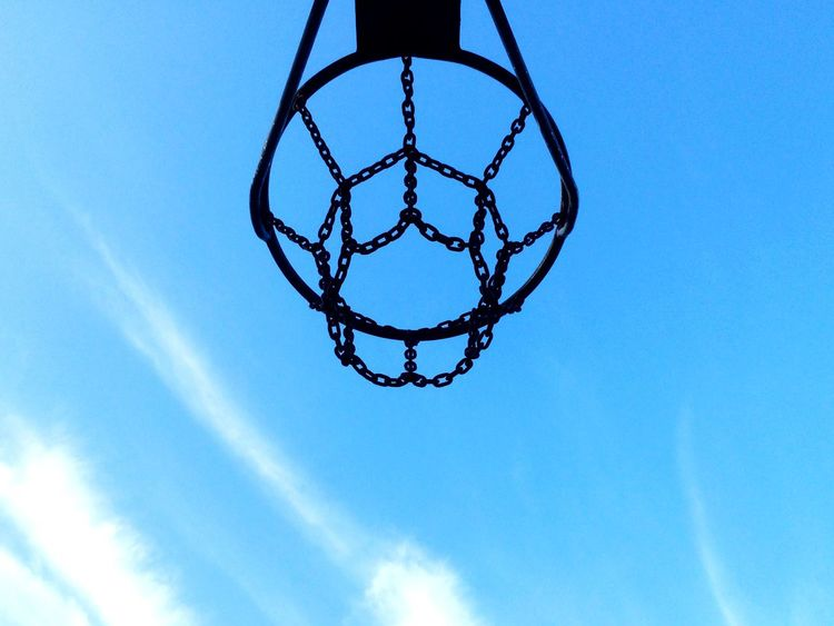 Open Edit IPhoneography EyeEm Best Shots Urban Geometry Basketball Eye4photography  Minimalism Airball...