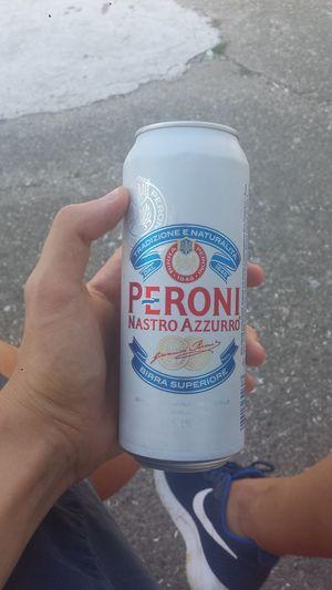 Peroni First Eyeem Photo
