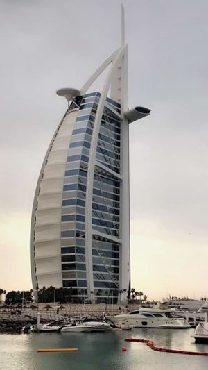 دبي Dubai برج_العرب