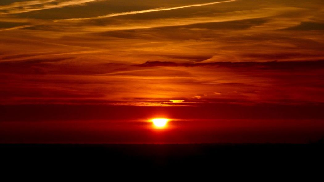 Sunset - Landscapes - Beautiful Sunset - Eye4photography  - Creative Light And Shadow - Light & Dark - EyeEm Landscape - EyeEm Best Shots - The Art Of Photography