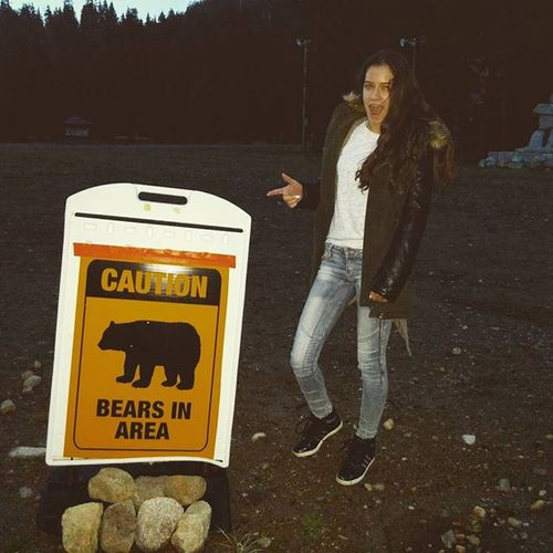 Cypress Mountain Vancouverisawesome Vancouverofficial vancitybuzz northshore northvancouver milica and bear