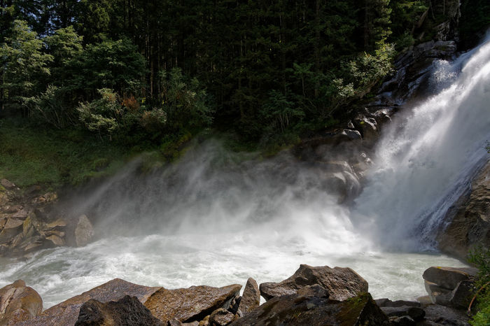 Krimml Waterfalls , Austria. Austria Austrian Alps Krimml Waterfalls Landscape Photography Mountain Landscape Of Austria Mountain View Beauty In Nature Environment Flowing Flowing Water Forest Krimml Krimml Waterfalls Krimmler Wasserfalle Krimmlerwasserfälle Land Landscape Long Exposure Motion Mountain Mountains Nature No People Outdoors Plant Power Power In Nature Rainforest Rock Rock - Object Scenics - Nature Solid Tree Water Waterfall Waterfalls