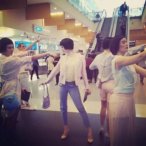 Thatway Model Fashion