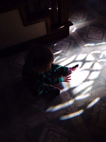 Darkness And Light January 2015 Time To Reflect Beautiful Love Family