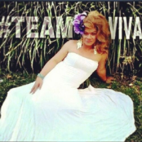 ;Malosi Viva La Juicy. Let go Viva, show them what a true Diva Viva gots. TeamVivaLaJuciyyy Malosi