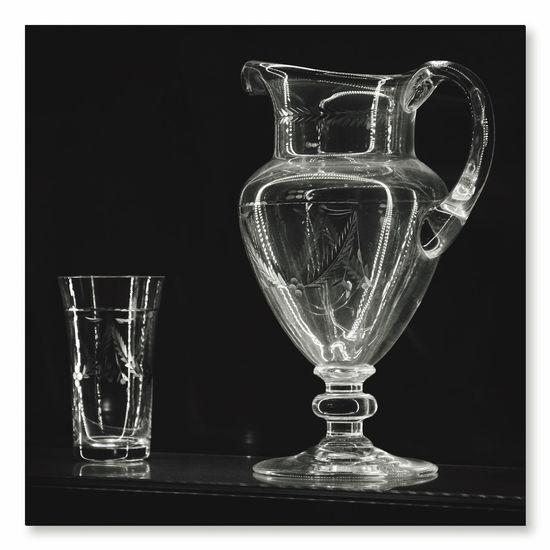 De la fábrica de vidrio de La Granja de San Ildefonso. Art Bodegón Exhibition First Eyeem Photo Bodegones La Granja De San Ildefonso - Segovia