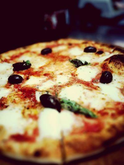 Food Pizza Neopol Pizza Work