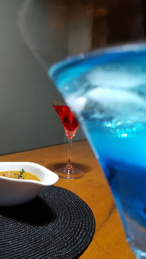 Cocktail Drink Martini Glass Martini Drinking Glass Food And Drink Refreshment Indoors  No People Wineglass Red Close-up Freshness Cold Temperature Food♡ Food And Drink Travel Destinations Travel Photography