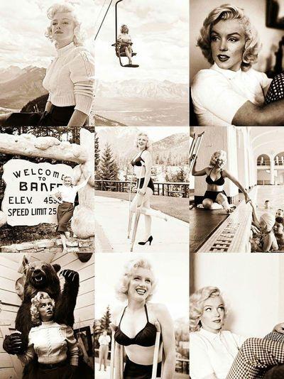 Marilyn Monroe Marilynmonroe Marilyn MarilynMonroe♡ Normajeane Marilyn Monroe <3 Marilyn<3 Norma Jeane