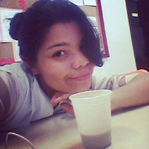 Um cafezinho pra acordarAmominhavida