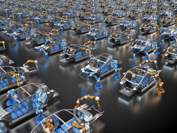 electric car manufacturing Electric Electric Cars Robots Automobile Industry Automotive Battery Pack Body Chassis Car Car Factory Car Frame Car Manufacturing Carfactory Chassis Electric Car Electric Vehicle Framework Large Group Of Objects Manufacture Manufacturing Robotic Robotic Arm Robotic Arms Robotics Safety Cell Technology