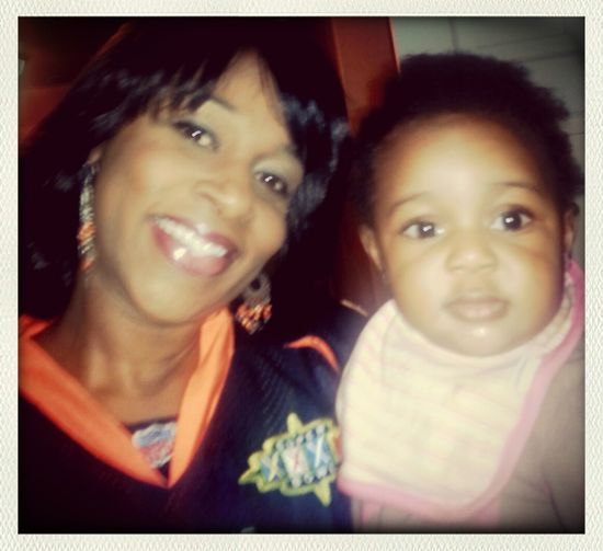 Mom and Daughter ♡ Cheese!