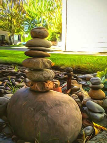 Rocks Stacked Stones Rock Jenga Raw Photography Rocks On Rocks EyeEm Best Shots Textures And Surfaces Loving Nature Nature Photography Picturing Individuality Stop And Look Around Focus On Foreground Switch It Up Enjoying The View Have Fun With Art My Style ❤ Tranquil Scene Calming Views Rock Garden Garden Photography Create Your World I LOVE PHOTOGRAPHY Making Art Two Is Better Than One