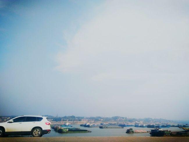 靖港古镇 Port