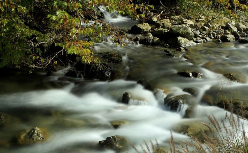 CAMERA;CANON 6D LENS;EF24-105F4L NDフィルター Light And Shadow Canon Canon6d Eos6d River Japan EyeEm Best Shots EyeEm Nature Lover Slow Shutter