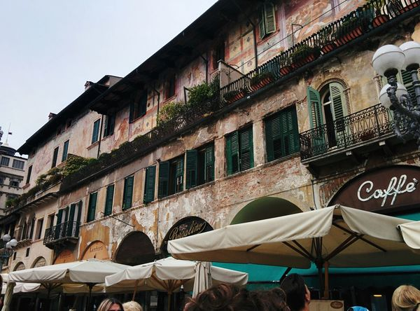 Architecture No People Outdoors Day Summer Illuminated Sky Travel City Cityscape Vacations Travel Destinations Scenics Landscape Relaxation Italy Beauty In Nature Tranquil Scene Tranquility Water People Human Arm Built Structure Old Buildings Old Town