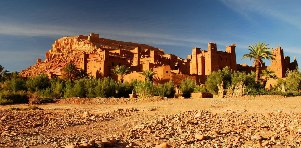Ait-Ben-Haddou. Morocco Ait-Ben-Haddou Ancient Civilization Aît Ben Haddou Desert Deserts Around The World History Kasbah Ksar Moroccan Morocco Old Ruin Ouarzazate Outdoors Tourism Morocco Travel Travel Photography Travelphotography Voyage The KIOMI Collection The Great Outdoors With Adobe The Great Outdoors - 2016 EyeEm Awards 43 Golden Moments