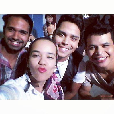 boys, boys, boys. ? Meus Amigos Amores  Selfie night picoftheday