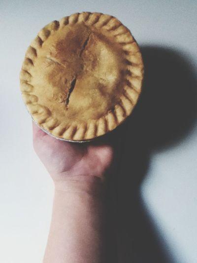 Veganfoodshare Vegetarian Pot Pie