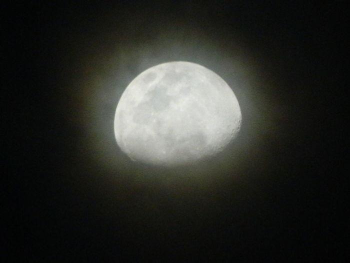 luna Astronomy