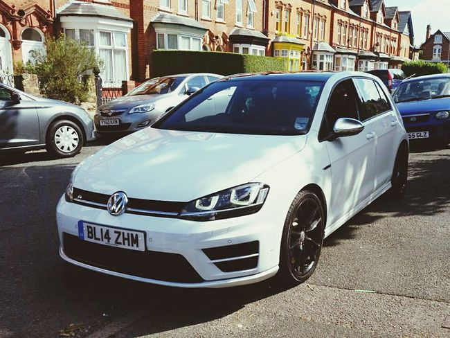 Golf Mk7 Sexycars Car Beautiful Volkswagen Photography