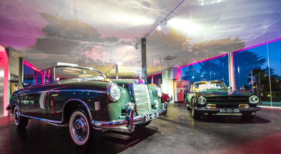 Cars Cascais