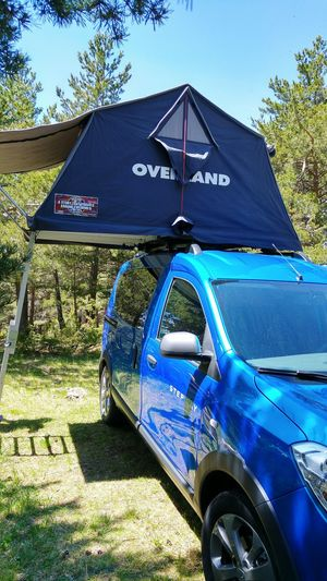 Camper Overland overlandexpo Camping mountain First Eyeem Photo