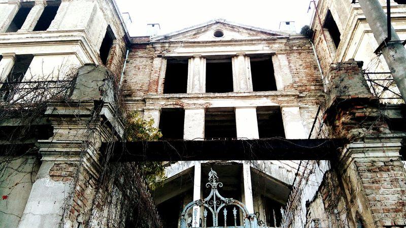 First Eyeem Photo Tirilye Old Town Oldschool Old Buildings