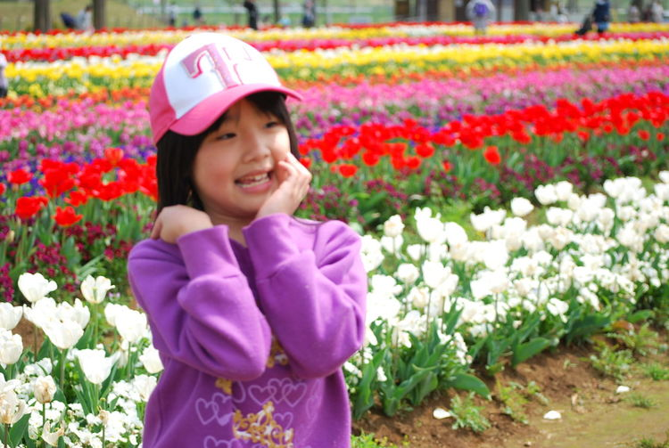 """Outings are so much more fun when we can savor them through the children's eyes...。"" ― quoted by Lawana Blackwell 