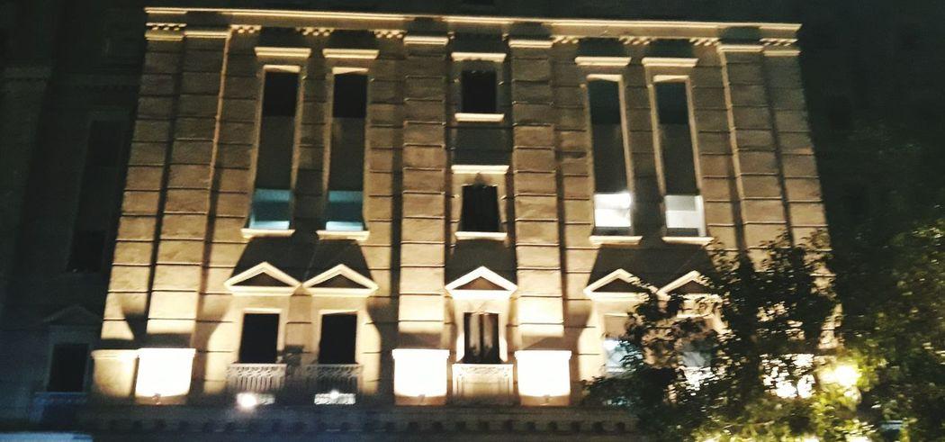 City Architecture Building Exterior Built Structure Settlement Exterior