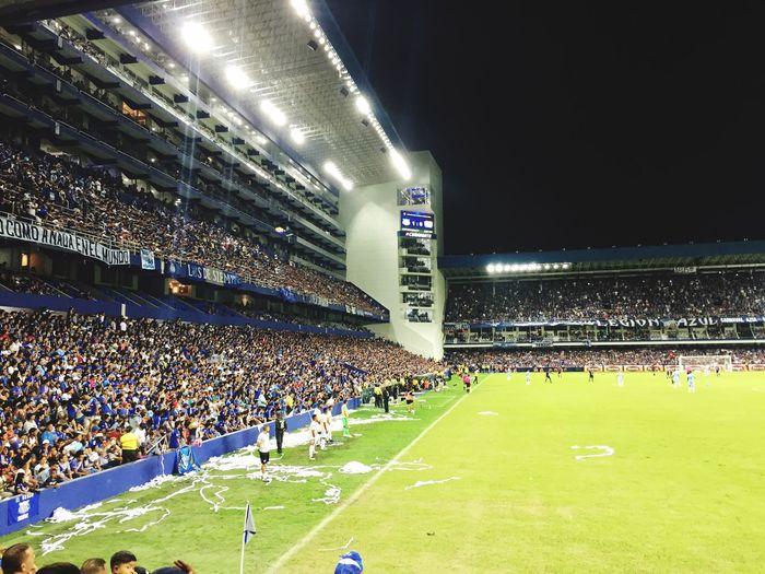Stadium Sport Spectator