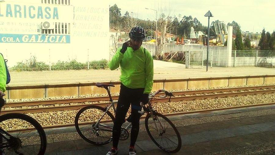 Enjoying Life Bike