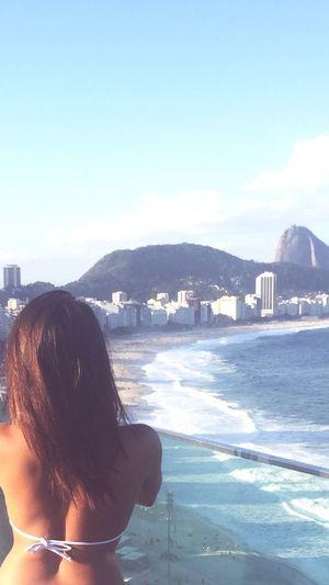 Miss u Rio De Janeiro EyeEm Beach Hi Hello World That's Me