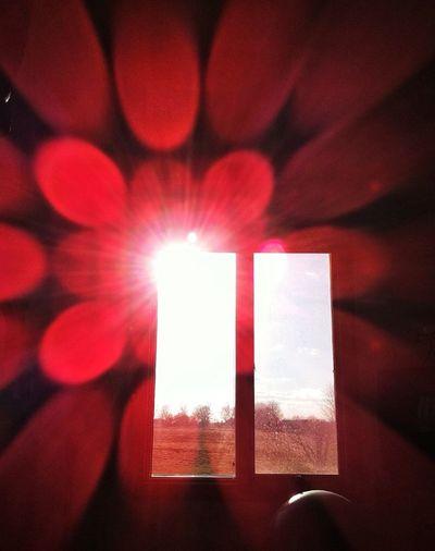 Sunlight Sun Burst Sun_collection Nordic Light
