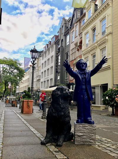 Wagner und Russ in Kiel Kiel Wagner Richard Wagner Russ