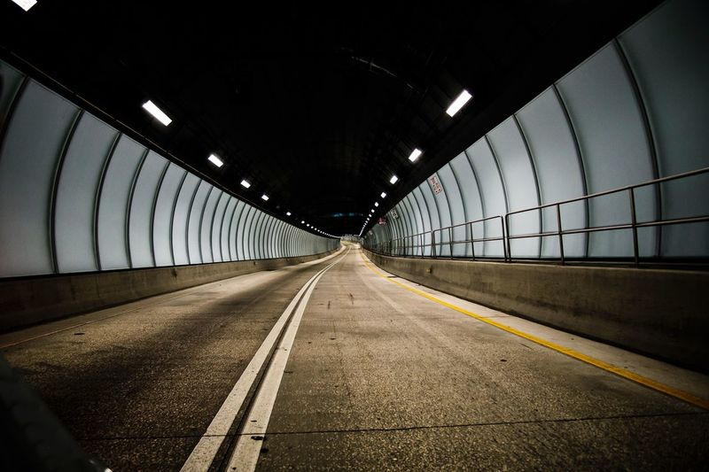 Hidden Gems  Miami Port Of Miami Tunnel