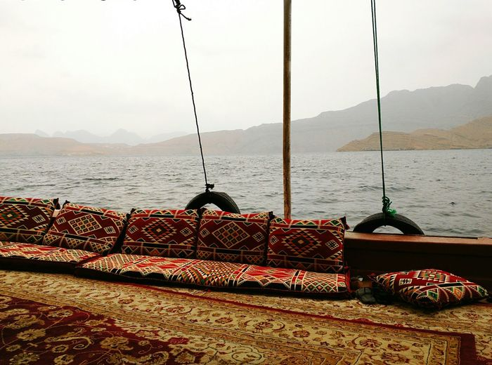 Dhowcruise Dhow Cruise Oman Khasab