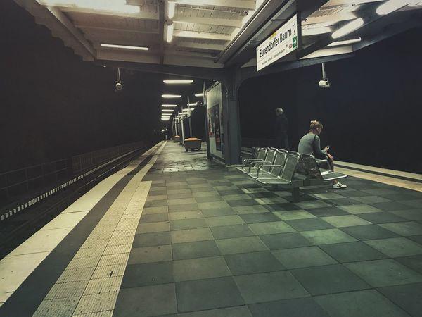 Railway Track Railway Station Platform Lonliness Lonliest Place People Watching Midnight Light And Shadow Light In The Darkness Light And Shadows